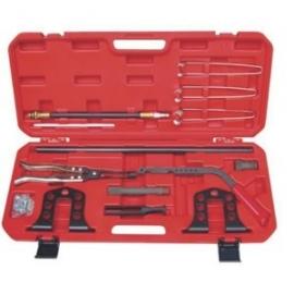 Сглобяема скоба за монтаж и демонтаж на пружини на клапани | ZIMBER TOOLS