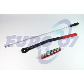 Инструмент за монтаж/демонтаж на канални ремъци | AST