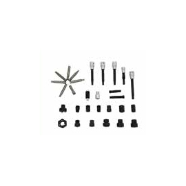 Комплект за ремонт на алтернатори 30 бр. | JONNESWAY