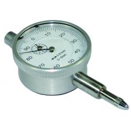 Аналогов индикаторен часовник | AST