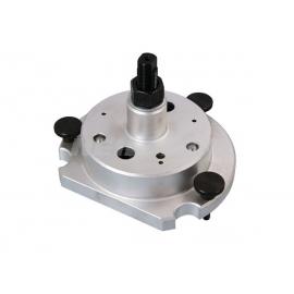 Инструмент за монтаж, демонтаж на задният семеринг на коляновият вал - VW, AUDI - VAG/FIAT 1.4 1.6 16V | ZIMBER TOOLS