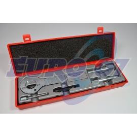 Инструмент за центроване на ангренаж за OPEL   SAAB   AST