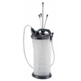 Помпа за изсмукване на течности комбинирана | JONNESWAY