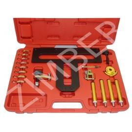 Комплект за монтаж и демонтаж на системата VALVETRONIC на двигатели BMW N42, N46 | ZIMBER TOOLS