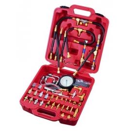 Комплект за измерване налягането на горивото инжекторни системи (0.03-8 bar) (0.03-8 bar) | ZIMBER TOOLS