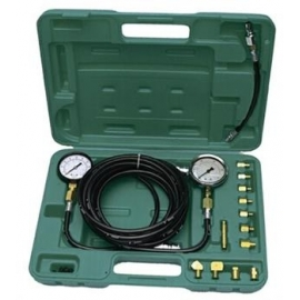 Комплект за измерване на налягане на масло в предавателни кутии | JONNESWAY