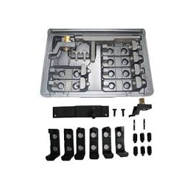Фиксатори за изпускателният разпределителен вал на двигатели BMW- N51, N52 к-т   ZIMBER TOOLS