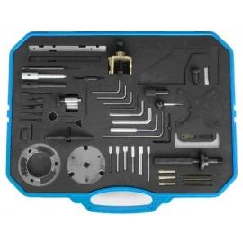 Комплект за зацепване на двигатели FORD 1.25L 1.4L 1.6L 1.8L 2.0L 2.4L | ZIMBER TOOLS