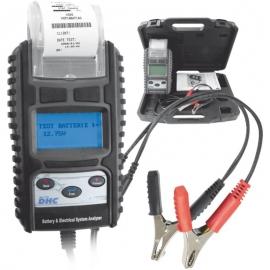 Тестер за акумулатор с принтер | DHC