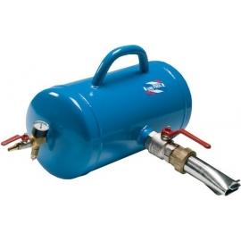 Резервоар за взривно помпане 25 л. | UNITROL