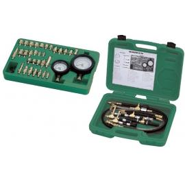 Комплект за измерване на налягане в горивна система | JONNESWAY