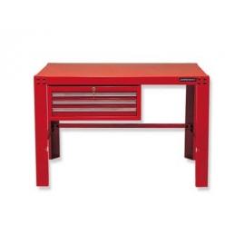 Работна маса с три чекмеджета | JONNESWAY