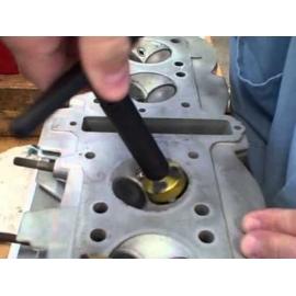 Инструменти за фрезоване легла на клапани к-т | ZIMBER TOOLS