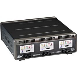 Зарядно за акумулатор 2,7,15А | DHC