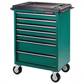 Инструментална количка 7 чекмеджета | JONNESWAY