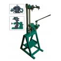 Хидравлична скоба за монтаж/демонтаж пружини | JONNESWAY