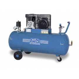 Компресор за въздух 200 л. | GIS COMPRESSORS