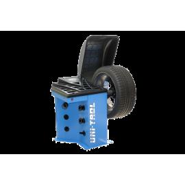 Машина за баланс на гуми | UNITROL
