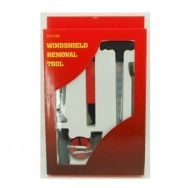 Инструменти за сваляне на автостъкла к-т | ZIMBER TOOLS