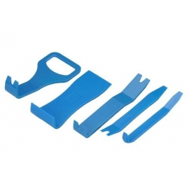 Комплект за демонтиране на кори на врати | ZIMBER TOOLS