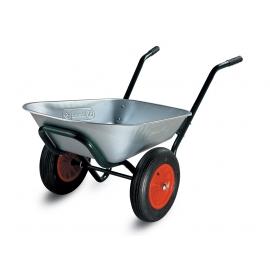 Ръчна количка 80 л. с две колела | Altrad Limex