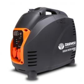 Генератор инверторен 3000W | DAEWOO