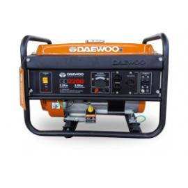 Генератор бензинов 2.0/2.2 kW | DAEWOO