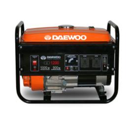 Генератор бензинов 0.85/1.0 kW | DAEWOO