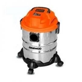 Прахосмукачка за сухо и мокро почистване 20л. 1250W   DAEWOO