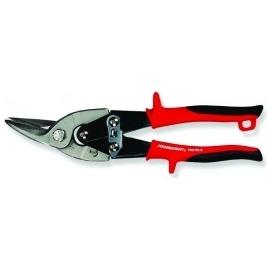 Ножица за ламарина лява | JONNESWAY