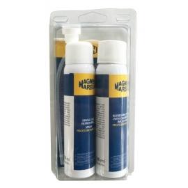 Спрей почистващ/дезинфектиращ климатик 2 бр. | MAGNETI MARELLI