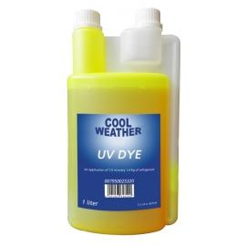 Течност за климатик контраст UV ( 1000 мл. ) | MAGNETI MARELLI