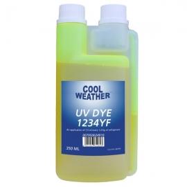 Течност за климатик контраст UV за 1234 yf (250 мл.) | MAGNETI MARELLI