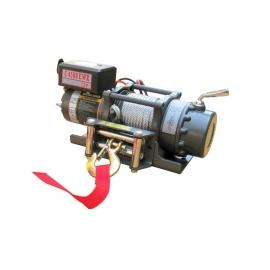 Лебедка електрическа 12V 4500 lbs PERFORMANCE | WARRIOR WINCHES