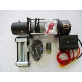 Лебедка електрическа 9500 lbs