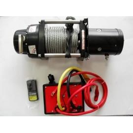 Лебедка електрическа 6000 lbs