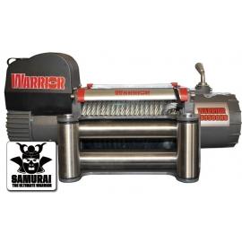 Лебедка електрическа 12V 9500 lbs HS | WARRIOR WINCHES