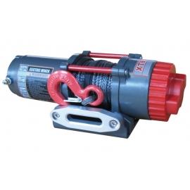 Лебедка електрическа 12V XT4500 lbs | WARRIOR WINCHES