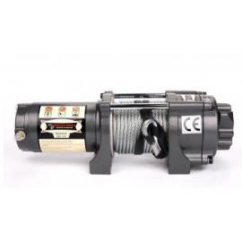 Лебедка електрическа 12V 2500 lbs DWM | DRAGON WINCH