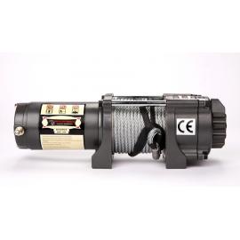 Лебедка електрическа 12V 3500 lbs DWM | DRAGON WINCH