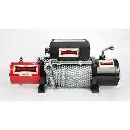 Лебедка електрическа 12V 10000 lbs DWM | DRAGON WINCH