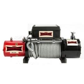 Лебедка електрическа 12V 12000 lbs DWM | DRAGON WINCH