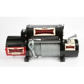 Лебедка електрическа 12V 12000 lbs I DWM | DRAGON WINCH