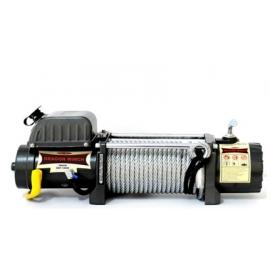 Лебедка електрическа 12V 14000 lbs DW TRUCK | DRAGON WINCH