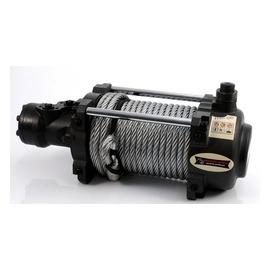 Лебедка електрическа 12V 15000 lbs DW TRUCK | DRAGON WINCH