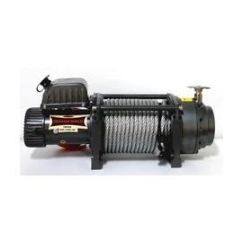 Лебедка електрическа 12V 20000 lbs DW TRUCK | DRAGON WINCH