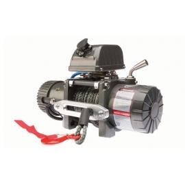 Лебедка електрическа 12V SD9500 lbs | WARRIOR WINCHES