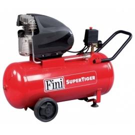 Компресор бутален SUPER TIGER 265M 50L | FINI
