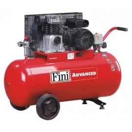 Компресор бутален MK102/N-90-2M | FINI