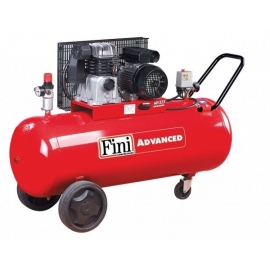 Компресор бутален MK 103-150-3M | FINI